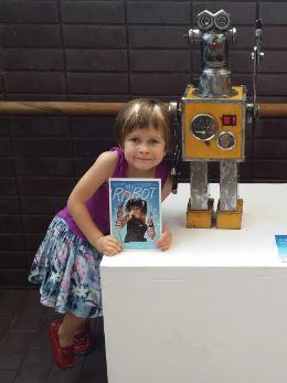 Appleby My Robot 2