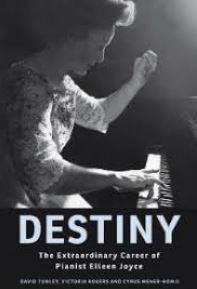 Destiny front cover