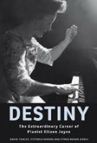 Destiny front cover
